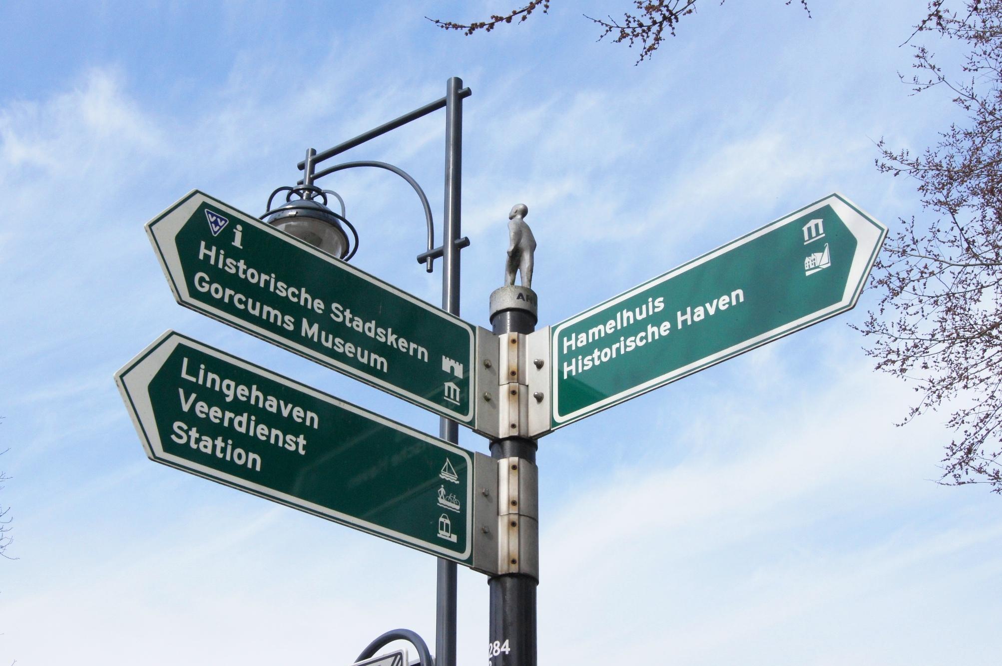 Nieuw! Binnenkort appartement te huur in Gorinchem binnenstad Gasthuisstraat